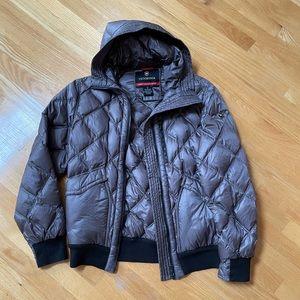 Victornox Down Jacket